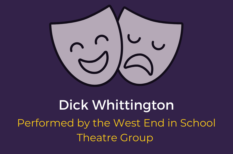 Dick Whittington Makes Merry at The Manor